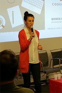 Pethő Anikó, Aarenson