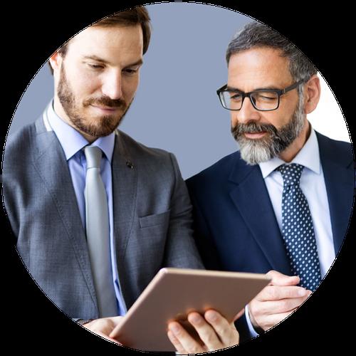 Vezetői toborzásra az Executive Search a megoldás